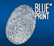 Колодки тормозные задние Chevrolet Epica(2006-) Blue Print ADG042114