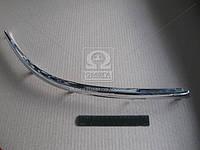 Молдинг бампера переднего правый VW PASSAT B5 00-05 (TEMPEST). 051 0609 930