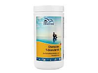 Хлор шок Chemochlor-T-Granulat 65 (гранулят), 1 кг