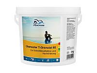 Шок хлор для бассейна (гранулят), 3 кг