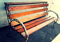 Скамейки для дачи и сада