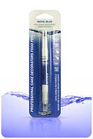 Фломастер двусторонний Rainbow Dust - Royal Blue - Королевский Синий, фото 1