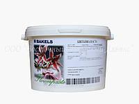 Мастика — сахарная паста цветочная Pettinice БЕЛАЯ - 5 кг