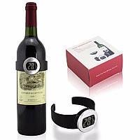 Цифровой термометр для вина и других напитков., фото 1