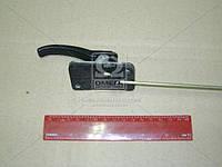 Ручка двери ГАЗ 3302,4301 внутренняя правая (с тягой) (покупн. ГАЗ). 3302-6105082-01