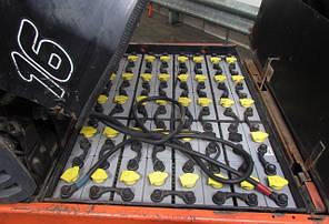 Складской электрический погрузчик Toyota 1,6 , фото 2