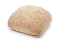 Маленький тёмный итальянский хлебушек «Сiabatta»