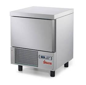 Апарат шокового заморожування SIRMAN-Dolomiti 5T 1/1 P