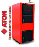 Твердопаливні котли ATON TRADYCJA 16-20 кВт + регулятор тяги Regulus