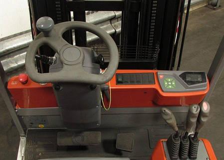 Погрузчик электрический ВТ С4E160, фото 2