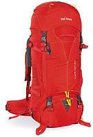 Рюкзак туристический Tatonka Yukon 50 red арт. TAT 1400.015