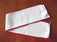Воротник S (белый) (арт. 3000) брак