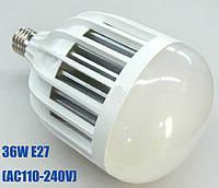 Светодиодная лампа М70 Е27 36W