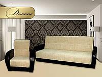 Комплект мягкой мебели Домино