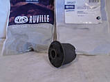 Сайлентблок переднего рычага передний Samand, Пежо 405 Ruville / FAG, фото 2