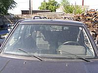 Лобовое стекло Opel Frontera A