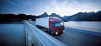 Международные перевозки грузов из/в Грецию