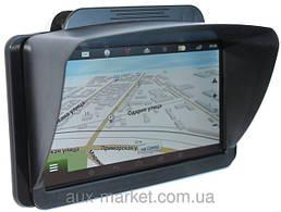 Аксессуары для GPS навигаторов