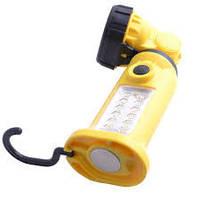 Лампа светодиодная Luxury 509 2+14SMD магнит