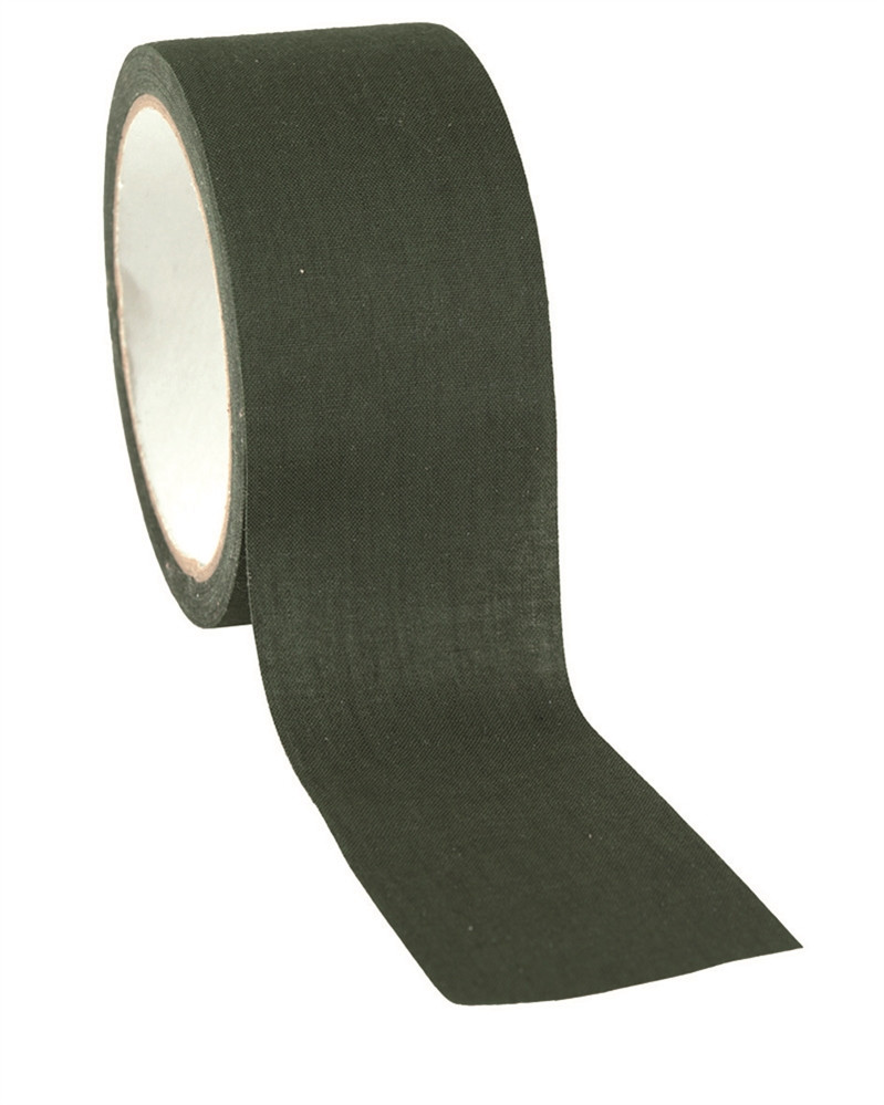 Лента камуфлированная (Olive) (10м)