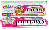 Пианино для детей Music Piano MLS-011, фото 1