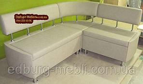 Кутовий диван для кухні «Екстерн» 1700Х1300