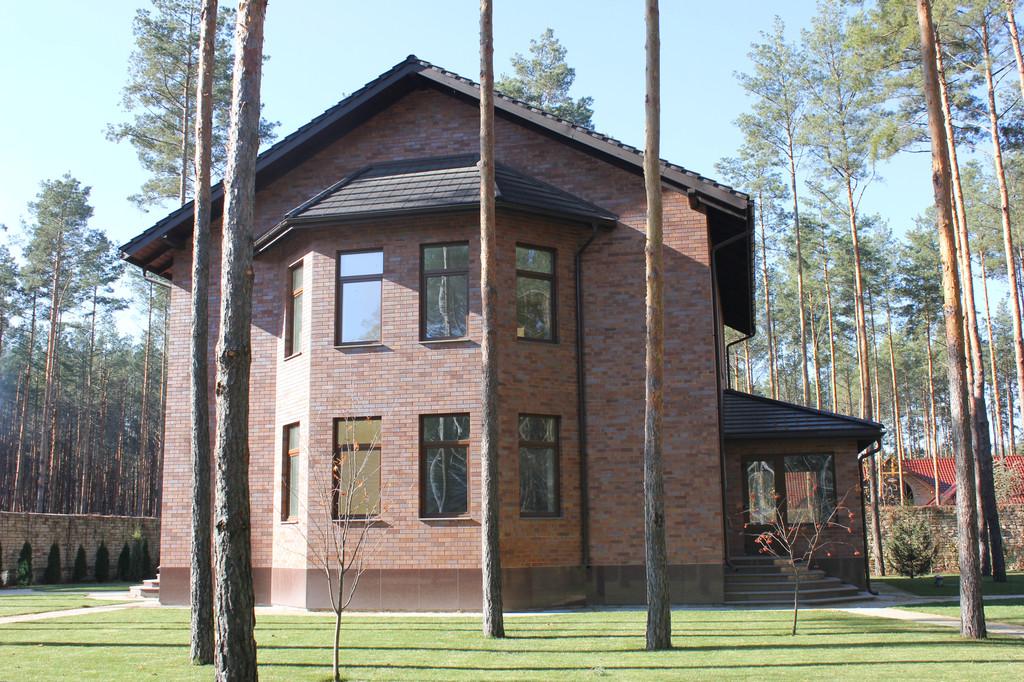Загородный дом в с.Гостомель, обл. Киевская