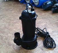 Насос дренажно-фекальный Black 48011 с измельчителем (без поплавка)