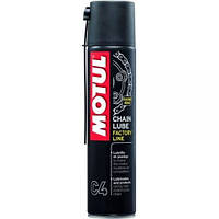 Смазка для цепи Motul C4 Chain Lube Factory Line 400мл
