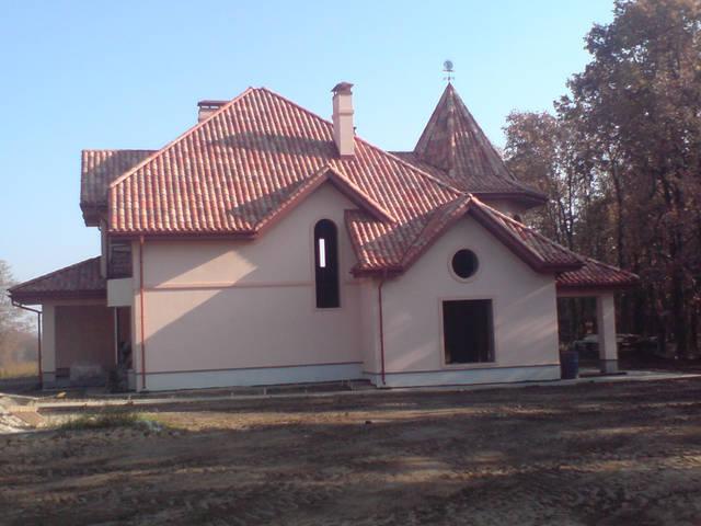 Загородный дом в пос. Васильков, обл. Киевская 3