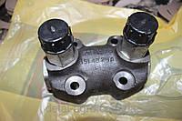 Клапан запорный ГУРа Т-150 151.40.055, фото 1