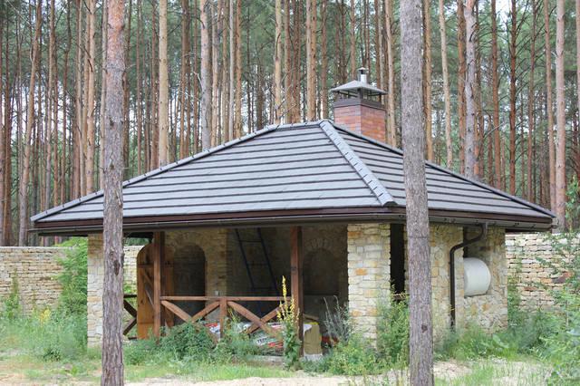 Загородный дом в с.Гостомель, обл. Киевская 2
