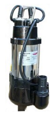 Дренажно–фекальный насос Cristal V550