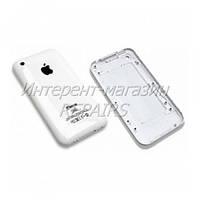 Задняя крышка iPhone 3G 8Gb (белая)