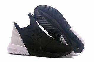 Кросівки чоловічі Adidas Tubular Defiant / ADM-1318 (Репліка)