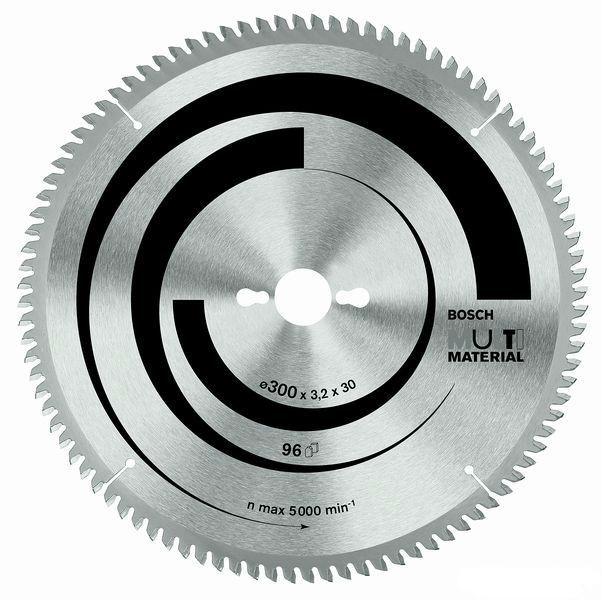 Циркулярный диск Bosch 305Х30 96 GCM 12