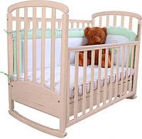 """Выбор """"правильной"""" детской кроватки"""