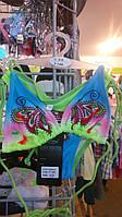 Купальник для девочки Бабочка 28 размер