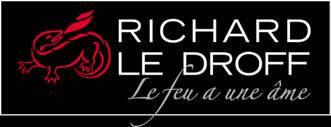 Печи каминные Richard Le Droff