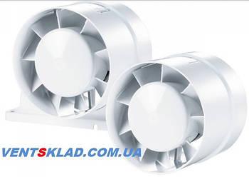 Канальные приточно-вытяжные вентиляторы серии Вентс ВКО