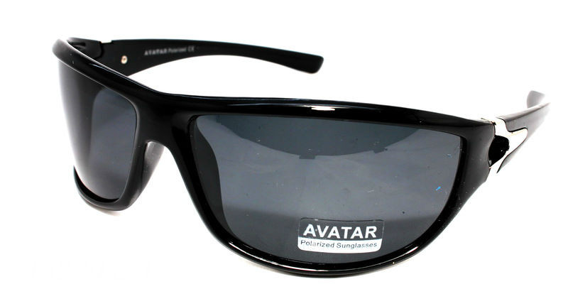 Модные очки Avatar Polaroid