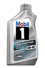 Mobil 1 Turbo Diesel Truck 5W-40