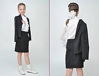 Сарафаны и Костюмы школьные для девочки оптом