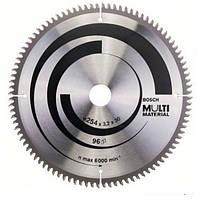 Циркулярный диск Bosch 254Х30 96 GCM 10