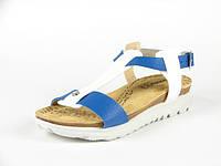 Детская обувь босоножки Inblu арт.TS-TJ853Y/OJB (Размеры: 29-34)