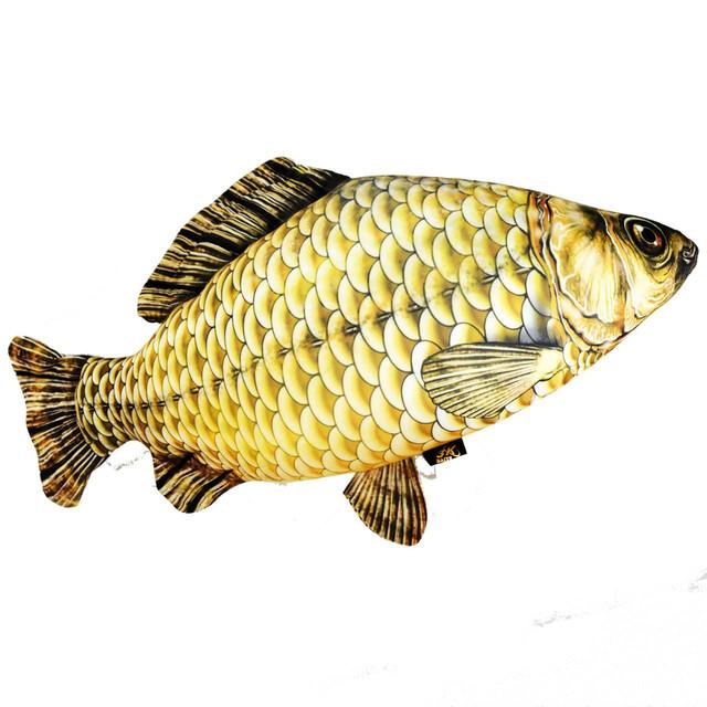 рыба карась подушка