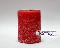 Свеча цилиндр, диаметр 75 мм
