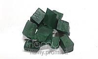 Краситель свечной темно-зеленый