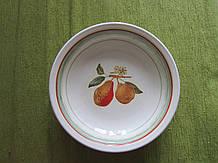 Тарелка суповая Siena