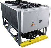Ремонт холодильного оборудования MTA, York, Industrial Frigo, Piovan, Ангара, Dalgakiran, Rhoss, Trane